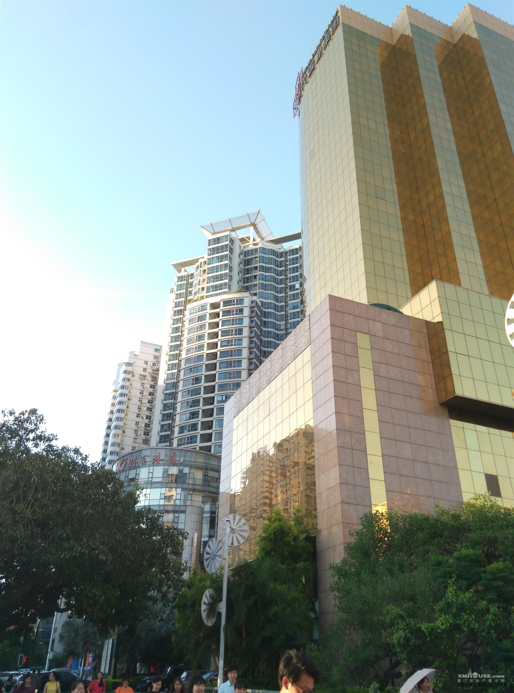 三楼层房子图片