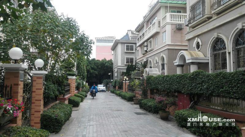 大唐世家别墅低价急卖:低于市场价400万