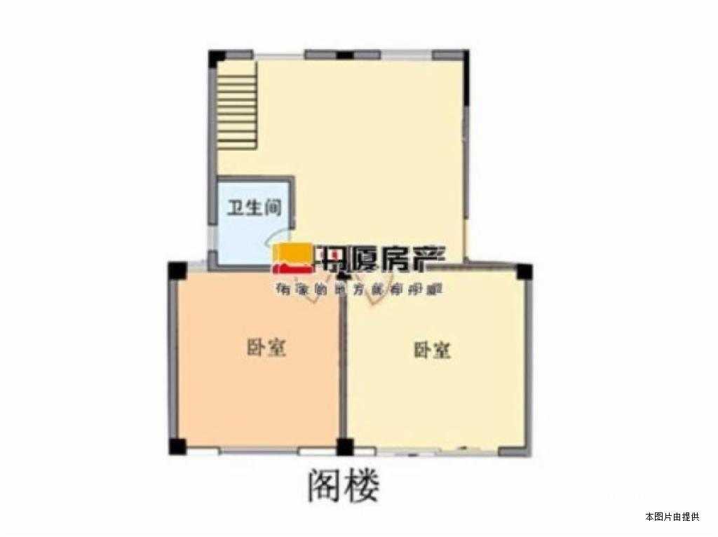 东方新城 精装5房楼中楼 读新塘小学 翔安区对面 性价比高