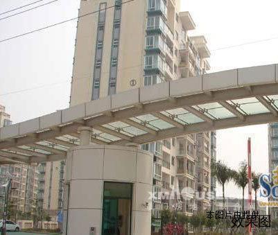 海沧大桥下天虹商场旁 绿苑小区通透三房急售 学区房 配套成熟