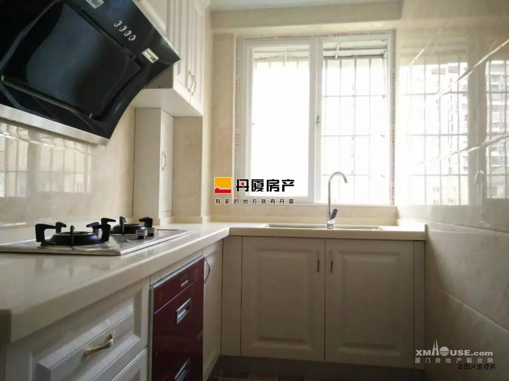 西厨房设计效果图