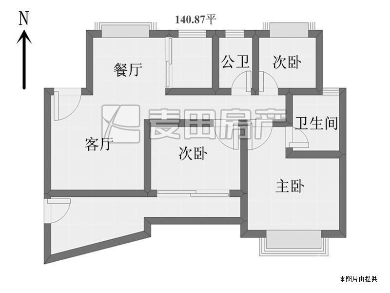 天源 超值高层三房,户型方正 单价35万,稀缺在售