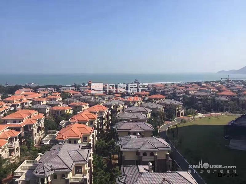 世界岛心灵湾 东山岛 一线海景别墅 现房在售 均价1万每平起
