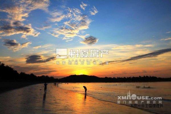 环境优美 【地理区位】:漳州东山岛旅游度假区 【交房时间】:现房在售