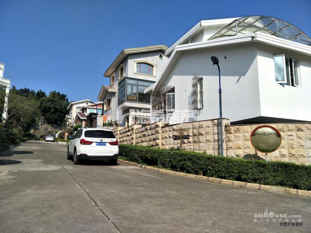 别墅厦门华景图片出售别墅合集个人砖混结构施工图图片