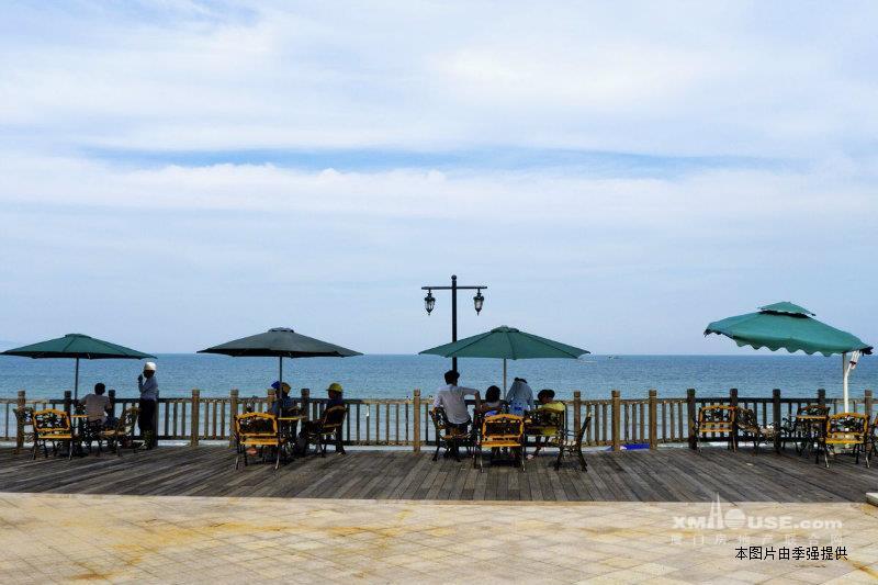 东山岛庄园御海 天然海景别墅 休闲度假养生 7.5万抵15万