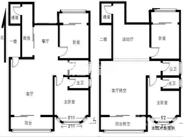 禾祥西高峰会顶层楼中楼买一层送半层,送100平独立露台2千万