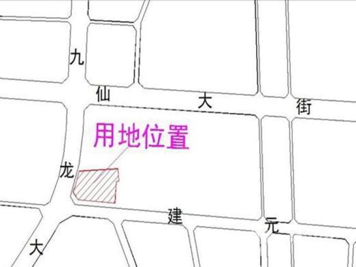九龙东方财富中心