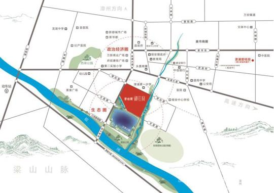 碧桂园·御江府(漳浦)