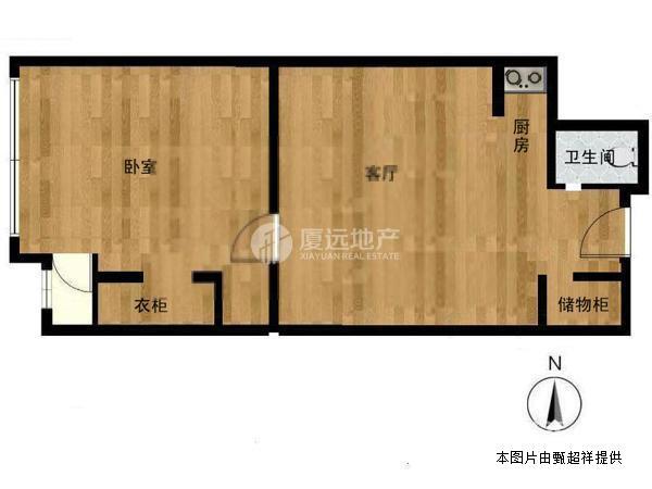 火车站豪华单身公寓 独立厨房 高楼层 真实有效 随时看房