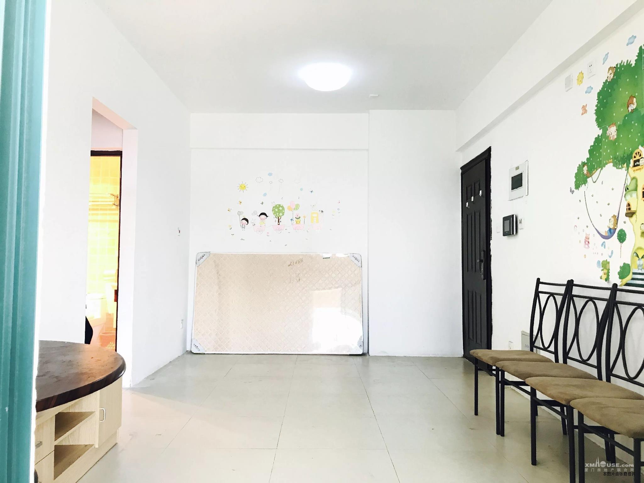 优先小户型单身公寓落户陪读总价低集美二小红树康桥