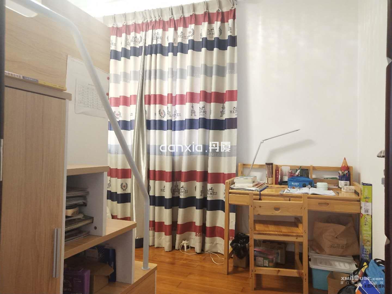 手工制作纸娃娃卧室