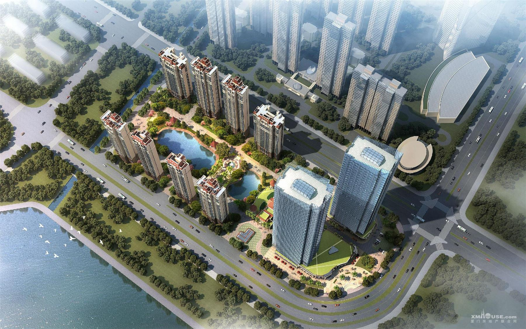 漳州恒大城市之光