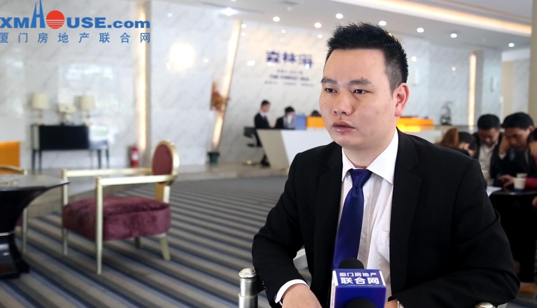 俞联亮:环东海域未来明朗 投资价值高