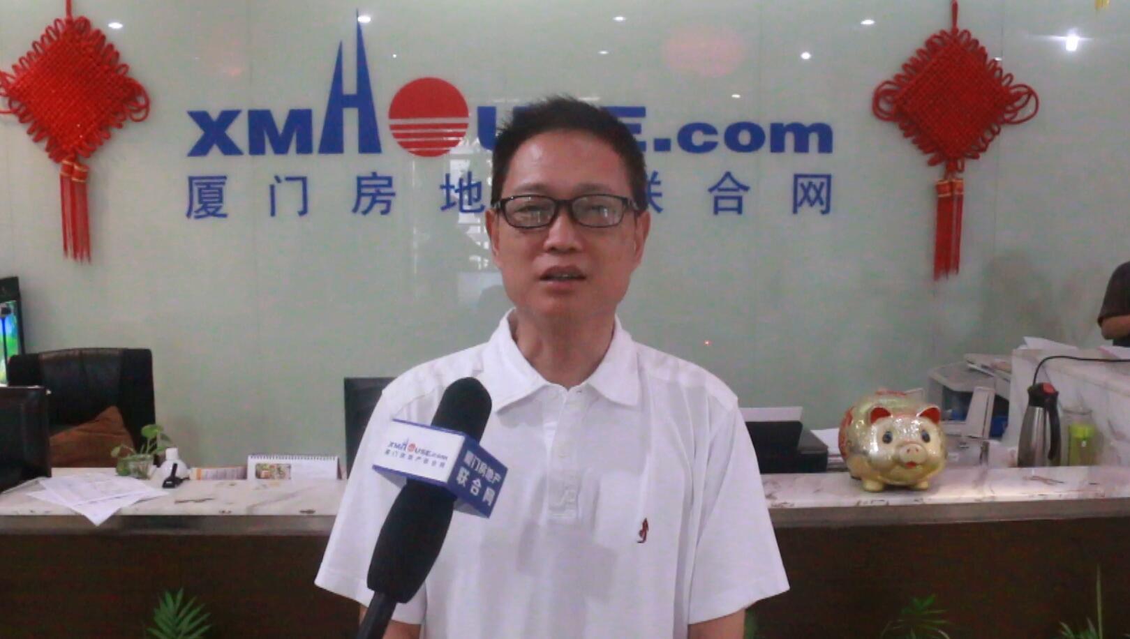 """李世雄解读 """"美丽家园宜居社区"""""""