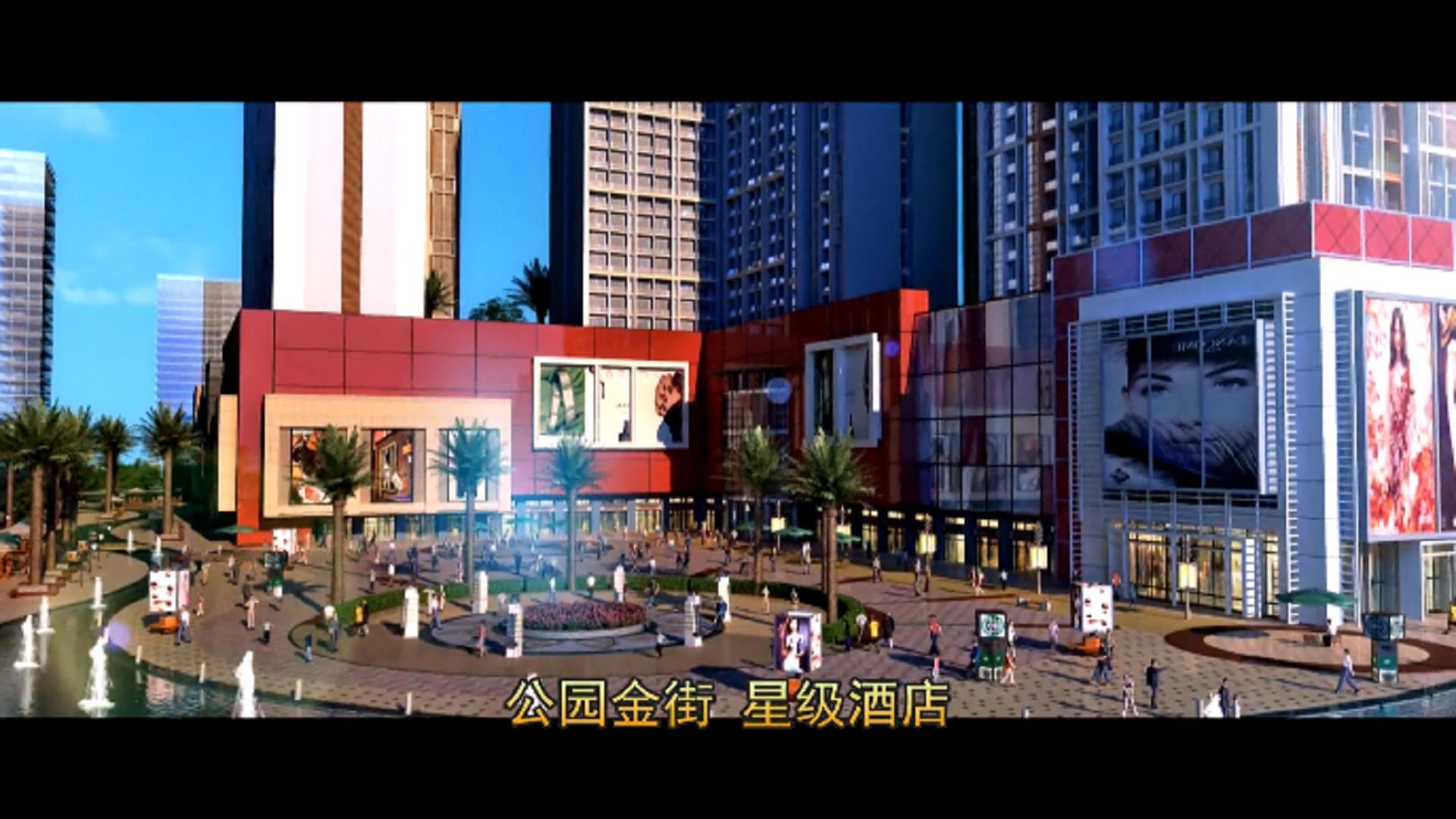 长泰金榜嘉园:城央奢阔观邸·国际优智社区