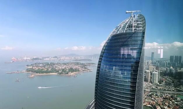 新华社:厦门真小但梦想很大 开创性探索锻造明日之城