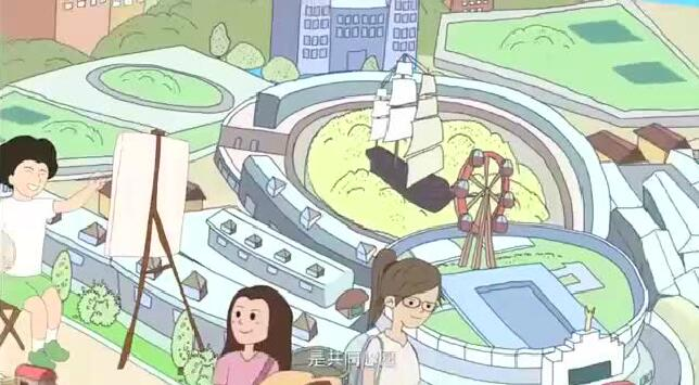 厦门地铁开通系列短片 之《美好愿景 美妙未来》