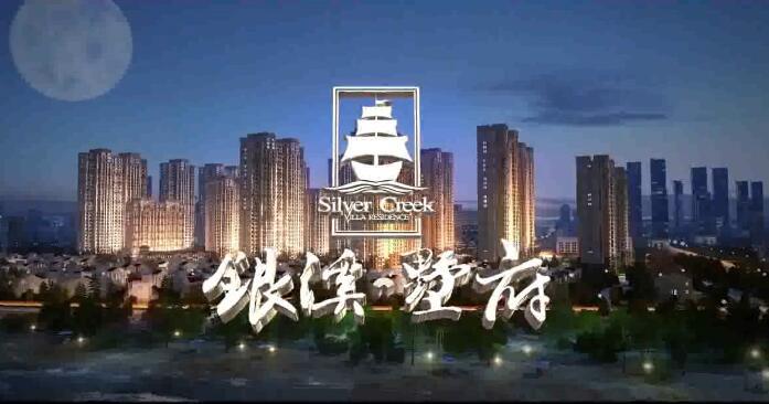 特房·银溪墅府:厦门中心 湾海大盘