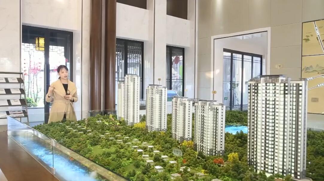 大唐·水云间:未来城市中心