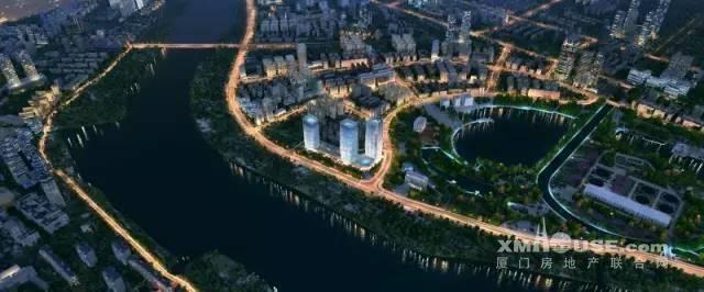 碧湖·城市广场:碧湖之上 荟萃全球精彩
