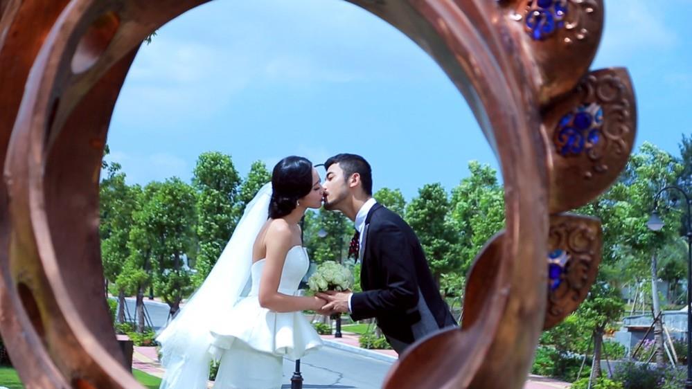招商·卡达凯斯:在这里 遇见最美的婚纱摄影