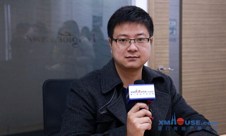 龙湖胡浩:今年计划推20亿货量