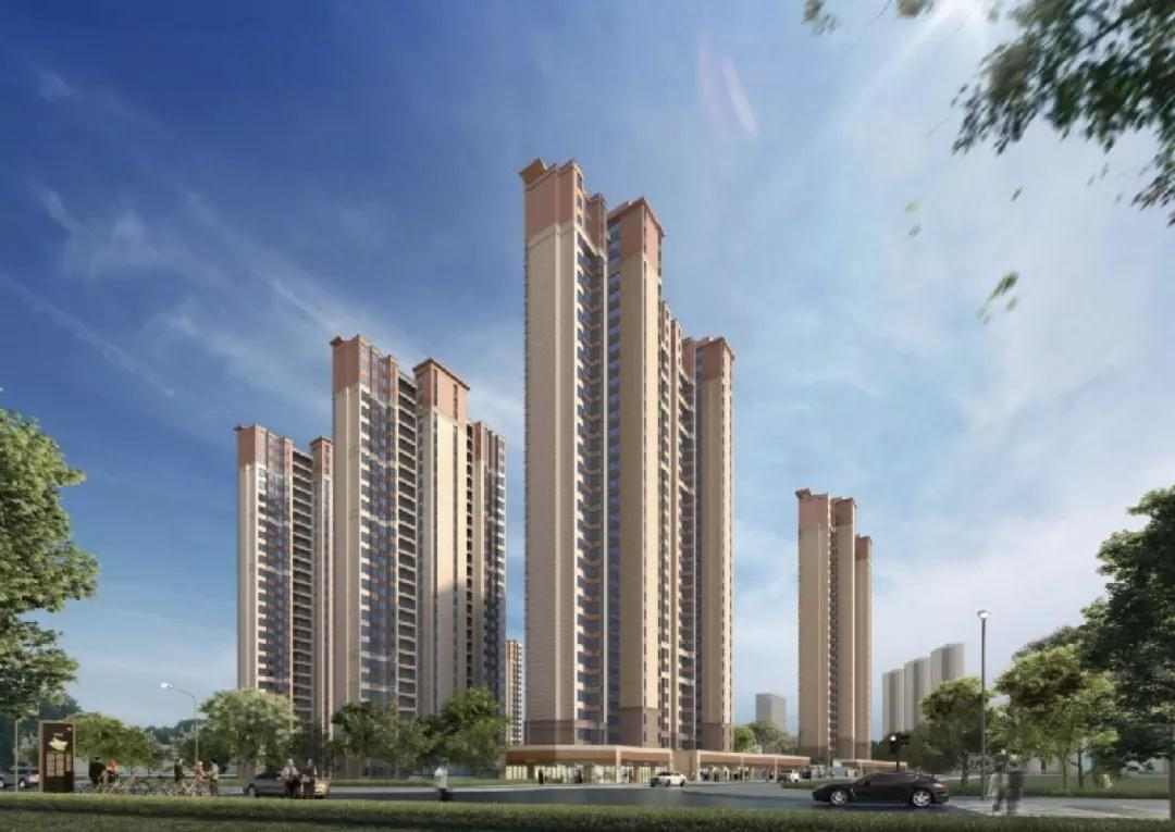 金茂·厦门国际社区